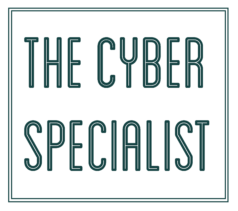 The Cyber Specialist